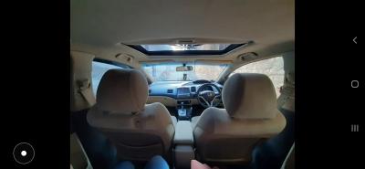 car honda civic prosmetic 2012 lahore 27809