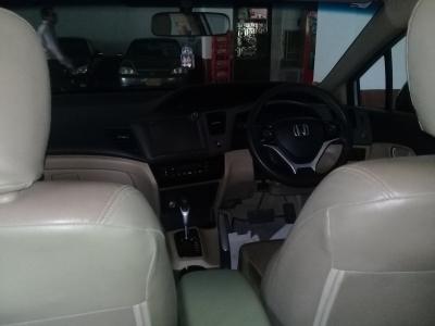 car honda civic prosmetic 2014 karachi 27126