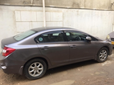 car honda civic prosmetic 2015 karachi 27737