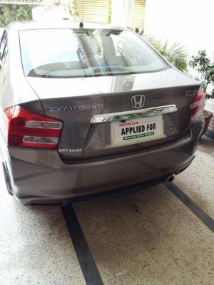 car honda civic prosmetic 2015 lahore 25227