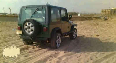 2014 jeep wrangler for sale in karachi