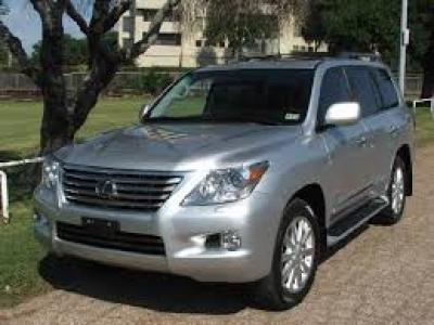 car lexus lx570 2011 adda shaiwala 24007