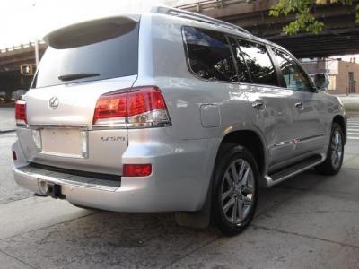 car lexus lx570 2012 abdul hakim 25436