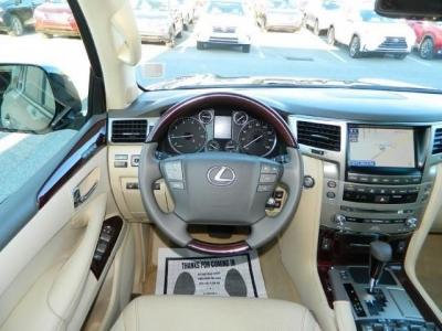 car lexus lx570 2013 islamabad rawalpindi 24512