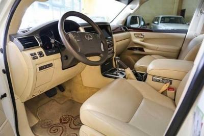 car lexus lx570 2013 warburton 23942