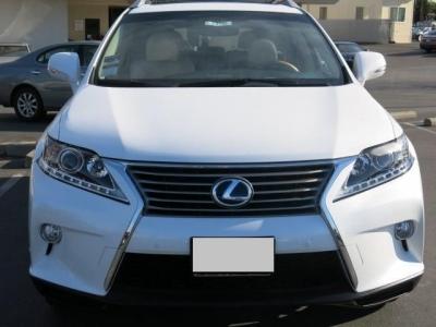car lexus rx400 2014 islamabad rawalpindi 24793
