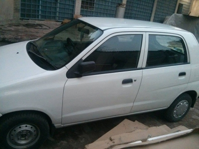 car suzuki alto 2006 islamabad rawalpindi 24393