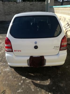 car suzuki alto 2009 jhelum 27733