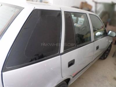 car suzuki cultus vxr 2006 islamabad rawalpindi 26049