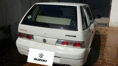 car suzuki cultus vxr 2011 karachi 26348