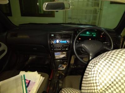 car toyota corolla gli 1998 kharian 27910