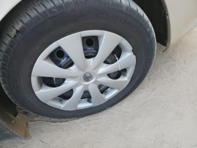 car toyota corolla gli 2010 karachi 27938