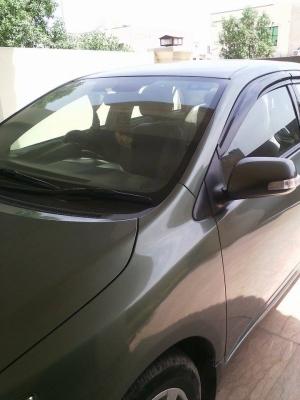car toyota corolla gli 2011 lahore 24939
