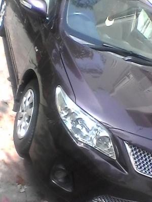 car toyota corolla gli 2012 lahore 23378