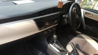 car toyota corolla gli 2015 karachi 26841