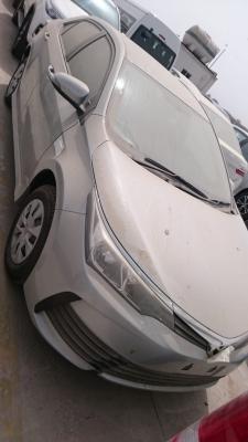 car toyota corolla gli 2018 karachi 27130