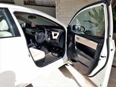 car toyota corolla_xli 2016 karachi 26818