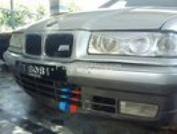 Car Bmw 3 series 1992 Islamabad-Rawalpindi
