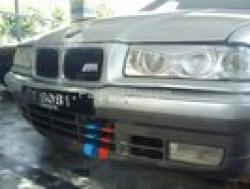 Car Bmw 3 series 1992 Islamabad-Rawalpindi