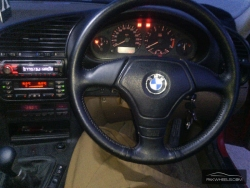 car bmw 3 series 1992 islamabad rawalpindi 23233