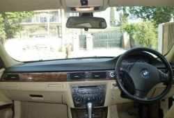 Car Bmw 3 series 2006 Islamabad-Rawalpindi