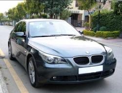 Car Bmw X series 2004 Islamabad-Rawalpindi