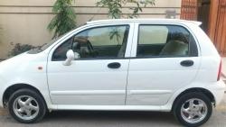 Car Chery QQ basic 2005 Lahore