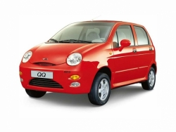 Car Chery QQ basic 2009 Lahore