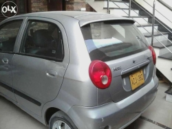 Car Chevorlet Exclusive 2008 Karachi