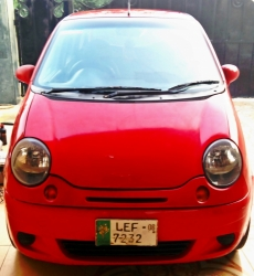 Car Chevorlet Exclusive 2008 Lahore