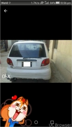 Car Chevorlet Exclusive ls 2004 Lahore