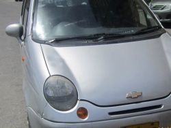 Car Chevorlet Exclusive ls 2009 Karachi