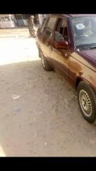 Car Daewoo Racer 1992 Islamabad-Rawalpindi