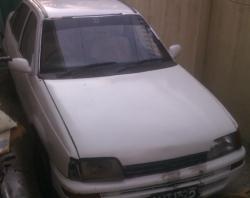 Car Daewoo Racer 1993 Islamabad-Rawalpindi