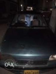 Car Daewoo Racer 1993 Karachi