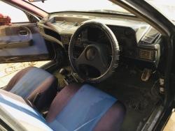 car daewoo racer 1997 karachi 27810
