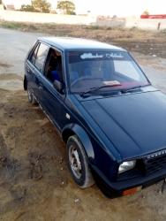 Car Daihatsu Charade 1983 Karachi