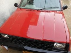 Car Daihatsu Charade 1984 Karachi
