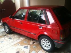 Car Daihatsu Charade 1986 Islamabad-Rawalpindi