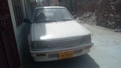 Car Daihatsu Charade 1994 Gujranwala