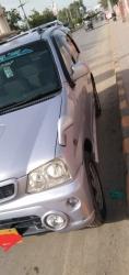 Car Daihatsu Charade 2003 Rahim yar khan