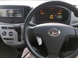 Car Daihatsu Charade 2015 Gujranwala