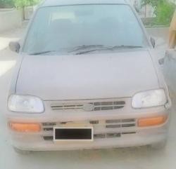 Car Daihatsu Cuore cx 1993 Karachi
