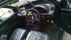 Car Daihatsu Cuore cx 1994 Karachi