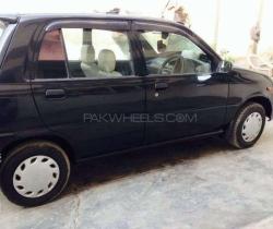 Car Daihatsu Cuore cx 2001 Karachi