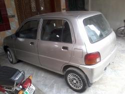 Car Daihatsu Cuore cx 2003 Lahore