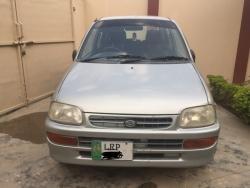 Car Daihatsu Cuore cx 2003 Islamabad-Rawalpindi