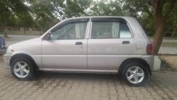Car Daihatsu Cuore cx 2004 Islamabad-Rawalpindi
