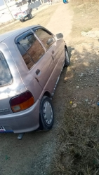 Car Daihatsu Cuore cx 2004 Jhelum