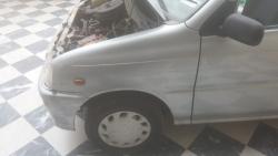 Car Daihatsu Cuore cx 2005 Islamabad-Rawalpindi